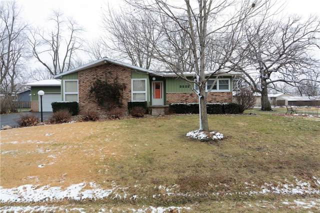 3222 Desert Inn Road, Decatur, IL 62526 (MLS #6198902) :: Main Place Real Estate