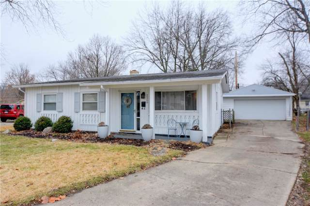 2260 W Oaklawn Drive, Decatur, IL 62526 (MLS #6198925) :: Main Place Real Estate