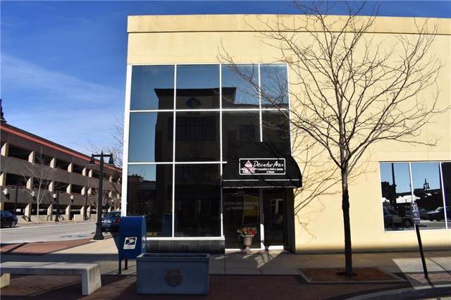 410 N Water (Ll Suite A) Street, Decatur, IL 62523 (MLS #6198937) :: Main Place Real Estate