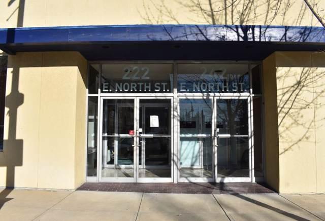 222 E North Street, Decatur, IL 62523 (MLS #6198938) :: Main Place Real Estate