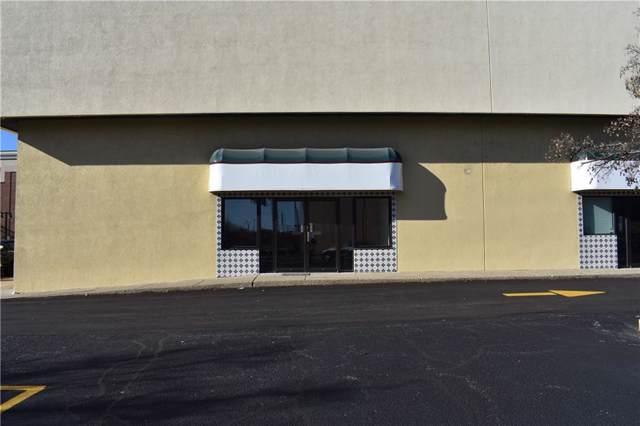 445 N Franklin Street, Decatur, IL 62523 (MLS #6198939) :: Main Place Real Estate