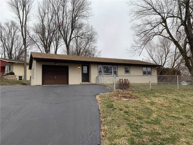 940 W Main Street, Mt. Zion, IL 62549 (MLS #6198974) :: Main Place Real Estate
