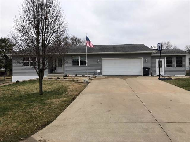 4519 Wicker Drive, Decatur, IL 62521 (MLS #6198978) :: Main Place Real Estate