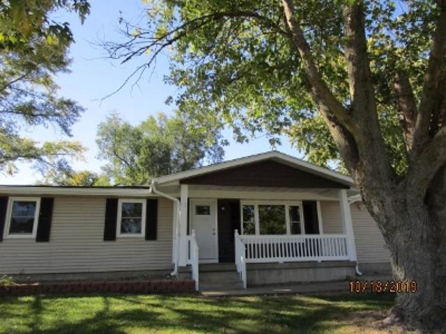 155 S East Street, Dalton City, IL 61925 (MLS #6198982) :: Main Place Real Estate