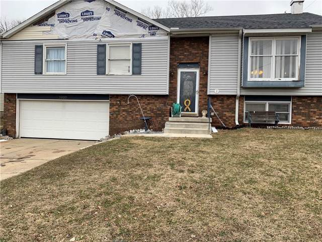 3920 N Northbrook Drive, Decatur, IL 62526 (MLS #6198984) :: Main Place Real Estate