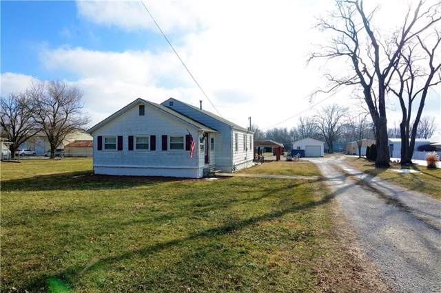 5175 E Firehouse Road, Decatur, IL 62521 (MLS #6198992) :: Main Place Real Estate