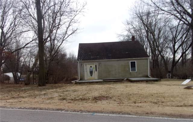 2417 W Center Street, Decatur, IL 62526 (MLS #6199001) :: Main Place Real Estate
