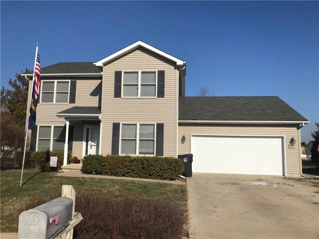 430 Desert Rose Court, Mt. Zion, IL 62549 (MLS #6199006) :: Main Place Real Estate