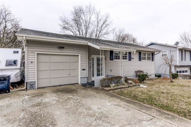 4971 Stewart Drive, Decatur, IL 62521 (MLS #6199008) :: Main Place Real Estate