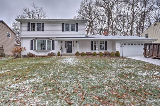 419 Hackberry Drive, Decatur, IL 62521 (MLS #6199012) :: Main Place Real Estate