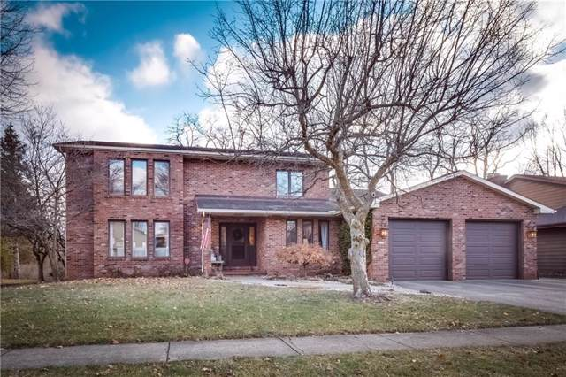 717 W Harold Circle, Decatur, IL 62526 (MLS #6199015) :: Main Place Real Estate