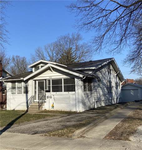 1576 W Decatur Street, Decatur, IL 62522 (MLS #6199032) :: Main Place Real Estate