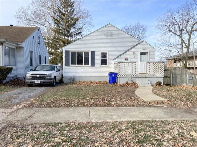 1333 N Gulick Avenue, Decatur, IL 62526 (MLS #6199039) :: Main Place Real Estate