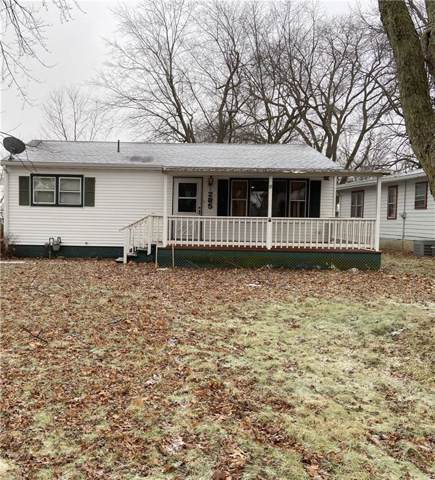285 E Broadway Street, Argenta, IL 62501 (MLS #6199046) :: Main Place Real Estate