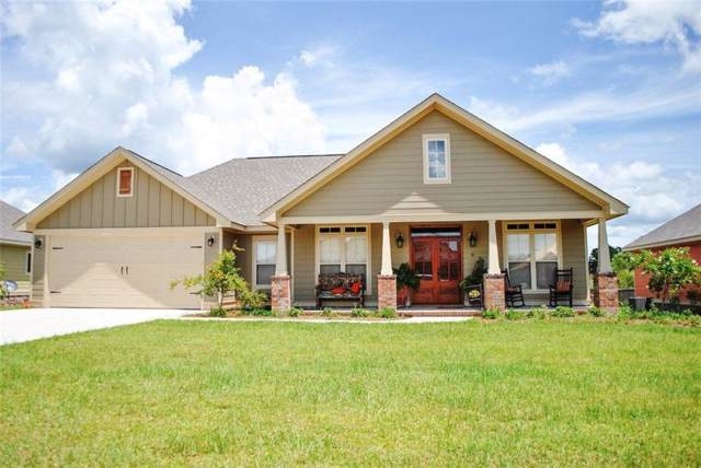 250 Lea Lane, Forsyth, IL 62535 (MLS #6199077) :: Main Place Real Estate