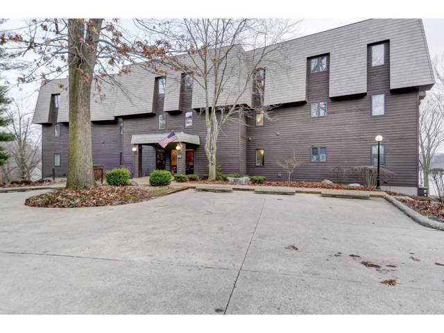 899 Lake Shore Drive 3A, Decatur, IL 62521 (MLS #6199084) :: Main Place Real Estate