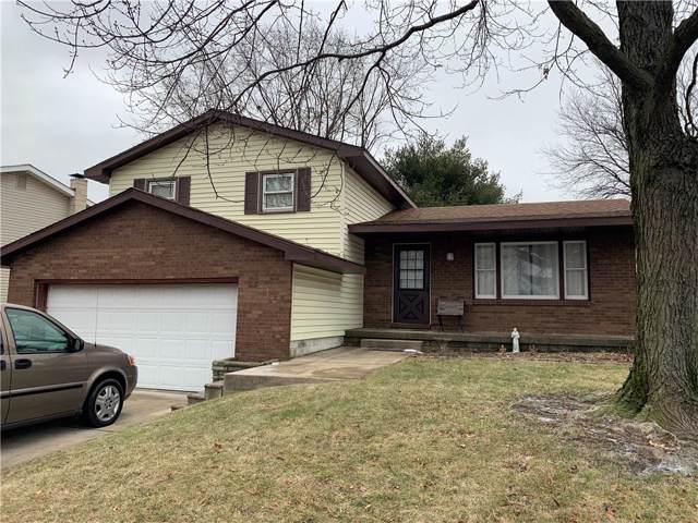 3646 N Meadowlark Drive, Decatur, IL 62526 (MLS #6199101) :: Main Place Real Estate