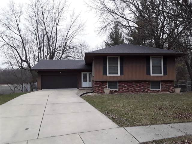 998 Montgomery Court, Decatur, IL 62526 (MLS #6199102) :: Main Place Real Estate