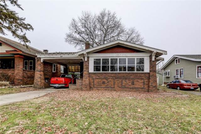 163 N Oakdale Boulevard, Decatur, IL 62522 (MLS #6199103) :: Main Place Real Estate