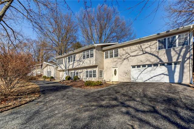 161 S Lake Shore Drive, Decatur, IL 62521 (MLS #6199131) :: Main Place Real Estate