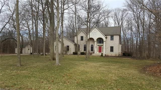 380 Secretariat Place, Mt. Zion, IL 62549 (MLS #6199206) :: Main Place Real Estate