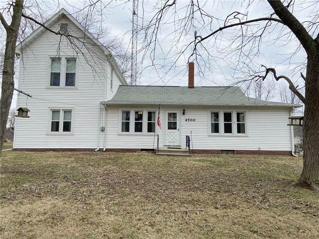 4700 E Bentonville Road, Decatur, IL 62521 (MLS #6199279) :: Main Place Real Estate