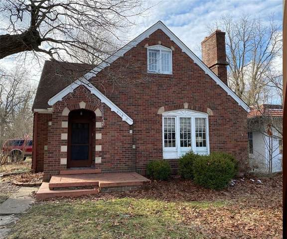 311 N Oakcrest Avenue, Decatur, IL 62522 (MLS #6199298) :: Main Place Real Estate