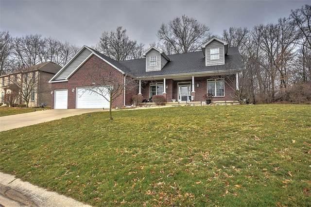 5260 Harbour Court, Decatur, IL 62521 (MLS #6199310) :: Main Place Real Estate