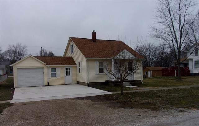 269 W Eckhardt Street, Macon, IL 62544 (MLS #6199313) :: Main Place Real Estate