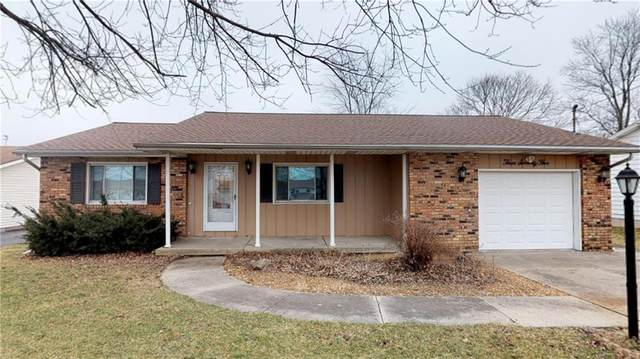 375 Cook Street, Macon, IL 62544 (MLS #6199323) :: Main Place Real Estate