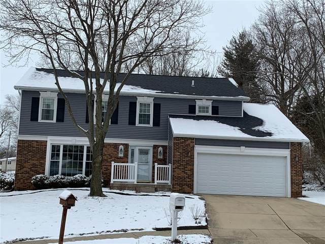 3950 N Northbrook Drive, Decatur, IL 62526 (MLS #6199330) :: Main Place Real Estate