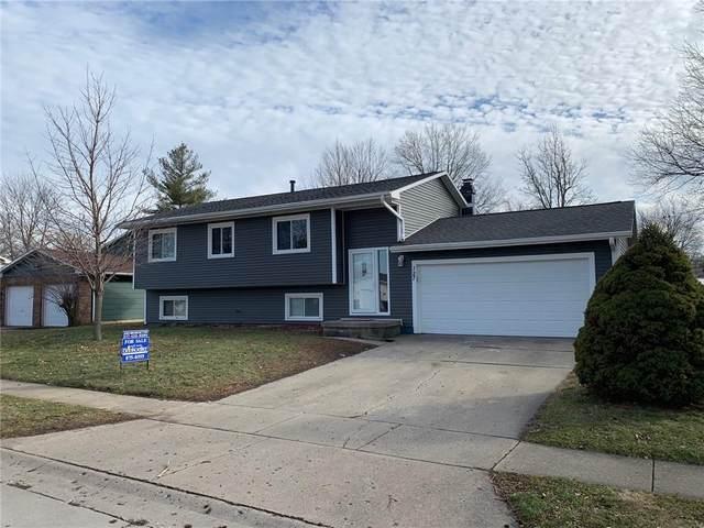 127 Fenway Drive, Decatur, IL 62521 (MLS #6199363) :: Main Place Real Estate
