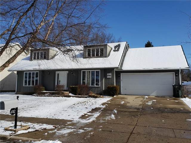 4742 Dogwood Court, Decatur, IL 62526 (MLS #6199382) :: Main Place Real Estate