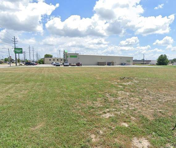 1215 E Pershing Road, Decatur, IL 62526 (MLS #6199422) :: Main Place Real Estate