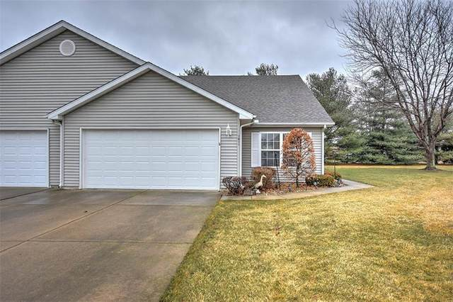 1811 Will Court, Decatur, IL 62521 (MLS #6199460) :: Main Place Real Estate