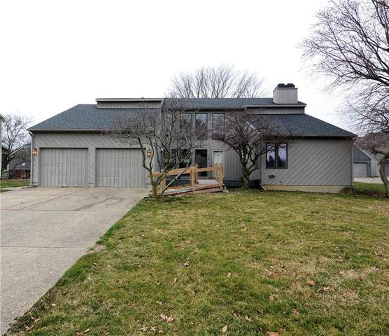 736 W Weaver Road, Forsyth, IL 62535 (MLS #6200778) :: Main Place Real Estate