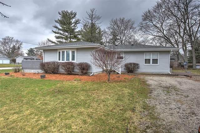 2530 Alice Ln, Decatur, IL 62521 (MLS #6200808) :: Main Place Real Estate