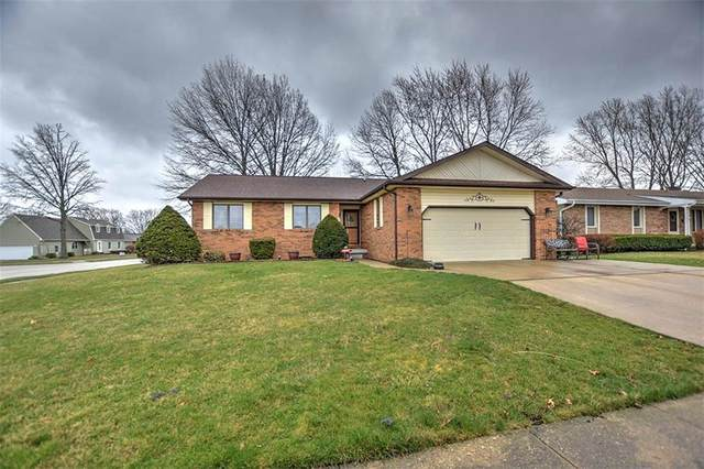 2704 Brookville Place, Decatur, IL 62521 (MLS #6200859) :: Main Place Real Estate