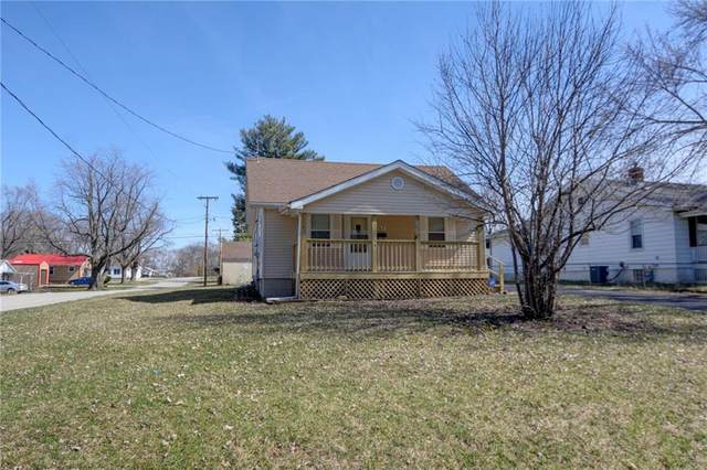 960 N 34th Street, Decatur, IL 62521 (MLS #6200864) :: Main Place Real Estate
