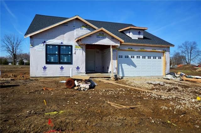 145 Lea Lane, Forsyth, IL 62535 (MLS #6200889) :: Main Place Real Estate