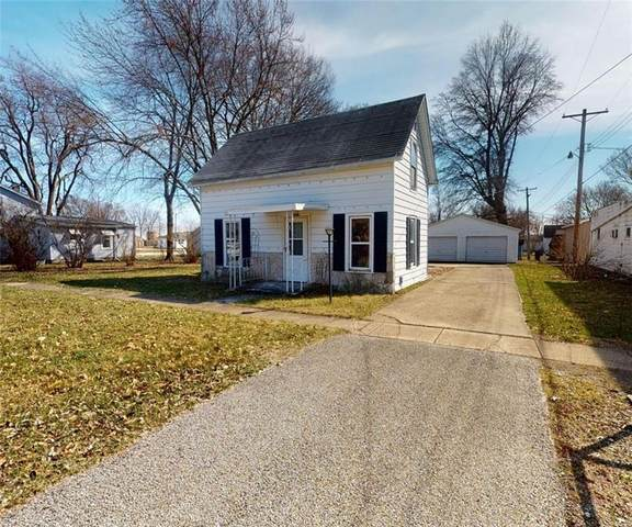 321 E Ruehl Street, Forsyth, IL 62535 (MLS #6200902) :: Main Place Real Estate