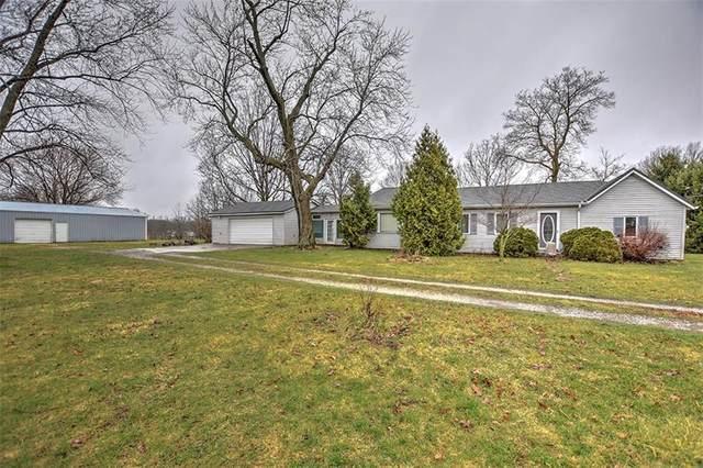 20812 Riverside Road, Illiopolis, IL 62539 (MLS #6200916) :: Main Place Real Estate