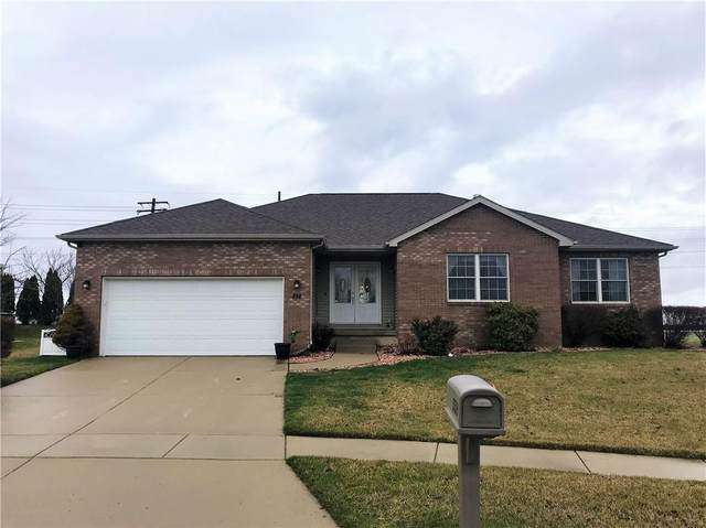 558 Phillip Circle, Forsyth, IL 62535 (MLS #6200924) :: Main Place Real Estate