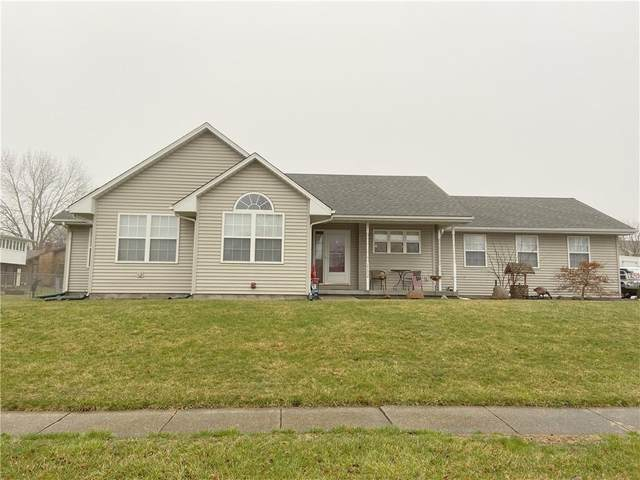 2702 S Cragston Place, Decatur, IL 62521 (MLS #6200925) :: Main Place Real Estate