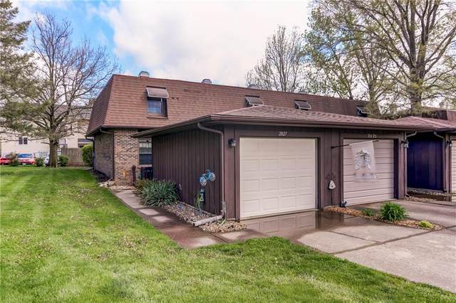 2827 Grove Court, Decatur, IL 62521 (MLS #6200967) :: Main Place Real Estate