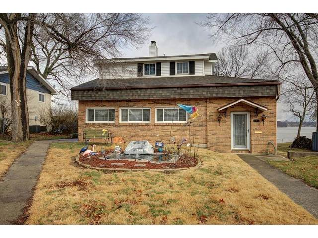 16 Lake Crest Drive, Decatur, IL 62521 (MLS #6200984) :: Main Place Real Estate