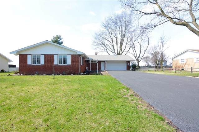 355 Wiles Street, Macon, IL 62544 (MLS #6201007) :: Main Place Real Estate
