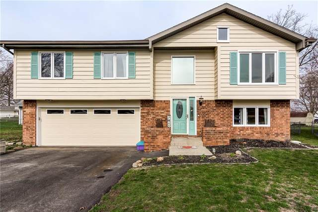2735 Rob Roy Place, Decatur, IL 62521 (MLS #6201026) :: Main Place Real Estate
