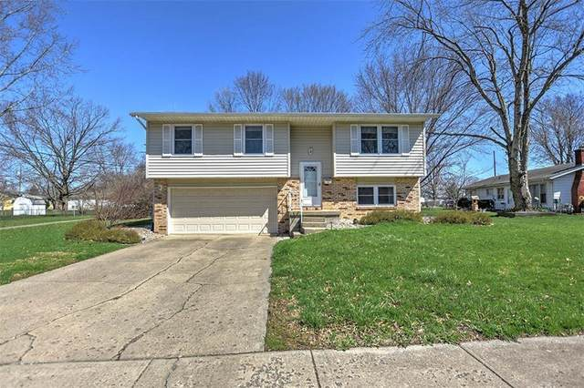 4040 Cambridge Drive, Decatur, IL 62526 (MLS #6201055) :: Main Place Real Estate