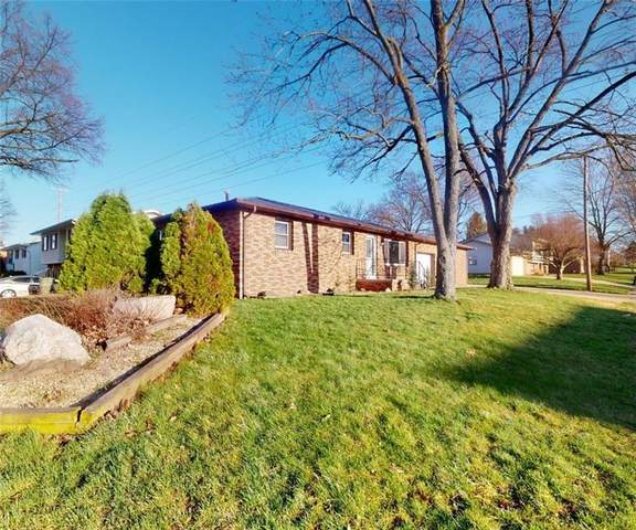 4006 Greenridge Drive, Decatur, IL 62526 (MLS #6201058) :: Main Place Real Estate